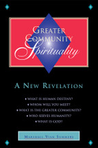 Greater Community Spirituality (English ebook)