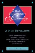 Greater Community Spirituality (English ebook)