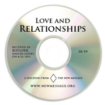 Love and Relationships CD