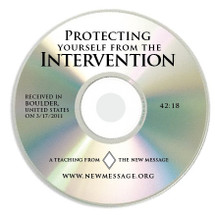 Protecting Yourself from the Intervention