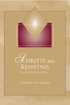 Steps to Knowledge - German ebook