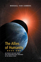 The Allies of Humanity: Book 1(English)