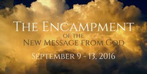Encampment 2016 Registration Payment $275