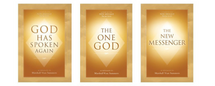 New Message from God - 3 Book Set (ebooks)