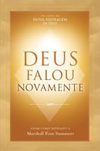 Deus Falou Novamente - God Has Spoken Again (Portuguese ebook)