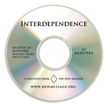 Interdependence CD