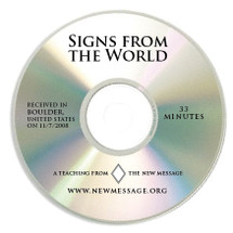 Signs from the World CD