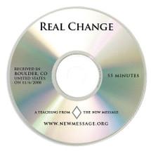 Real Change CD