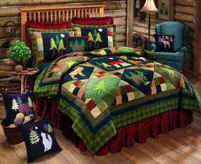 Timberline Quilt Collection