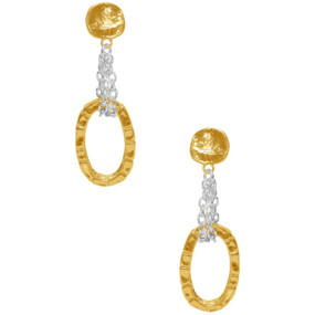 Eleanor Drop Earrings