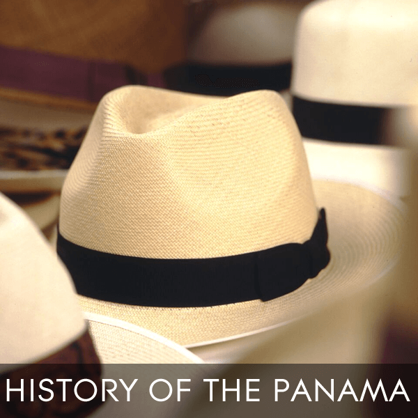 History of the panama