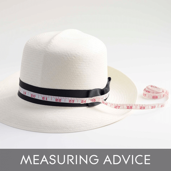 Click here to read our advice on measuring