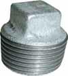 Galvanised Bung/Plug