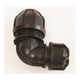 MDPE Philmac Universal Transition Elbow 3G Metric/Imperial™ compression fitting