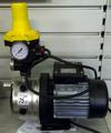 Espa Deltapress Pump Unit