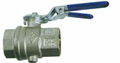 Butterfly Lever Valve
