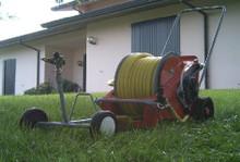 Orma Leader 20/40 Hose reel Irrigator
