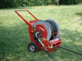 Orma Leader 32/70 Hose Reel Irrigator