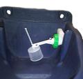 Plastic Float Valve with Plastic Float