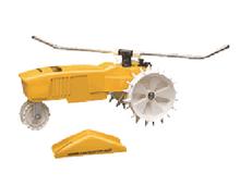 Nelson Small Raintrain Water Tractor