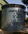 Steel Tank with Greenseal EPDM liner