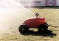 Nelson Raintrain Rollcart travelling Sprinkler