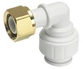 Speedfit Compression Elbow Tap Connector for Copper Pipe