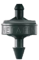 Netafim PCJ CNL Dripper Barbed Outlet