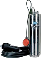 Calpeda MXS Submersible Borehole & Well Pump with Float Switch