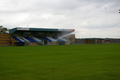 Pop-up Sprinkler around Perimeter of Football Pitch