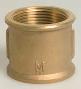Brass Threaded Socket Joiner