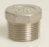 Stainless Steel 316 Bung Plug