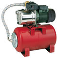Dab AquaJet Inox Series Pump Unit