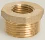 "1/2""x1/8"" brass bush"