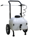 Wheeled Trolley Sprayer