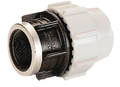 MDPE Plasson Coupler Female Adaptor Joiner compression fitting