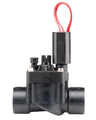 Hunter PGV DC Latching Solenoid Valve 1""