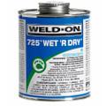 Weld-on Wet 'R' Dry