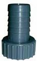 Female PVC Hose fitting coupling
