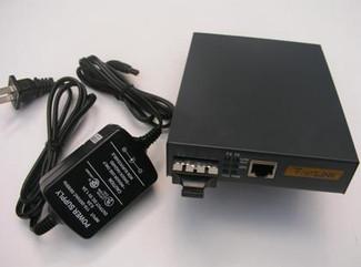 HTB-1110 Media Converter