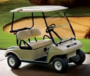 Club Car GOlf Carts - DS Series | 2000.5 & Up