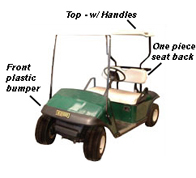 ezgo golf cart year model guide ezgo golf parts accessories ezgo golf cart ezgo medalist model 1994 1995