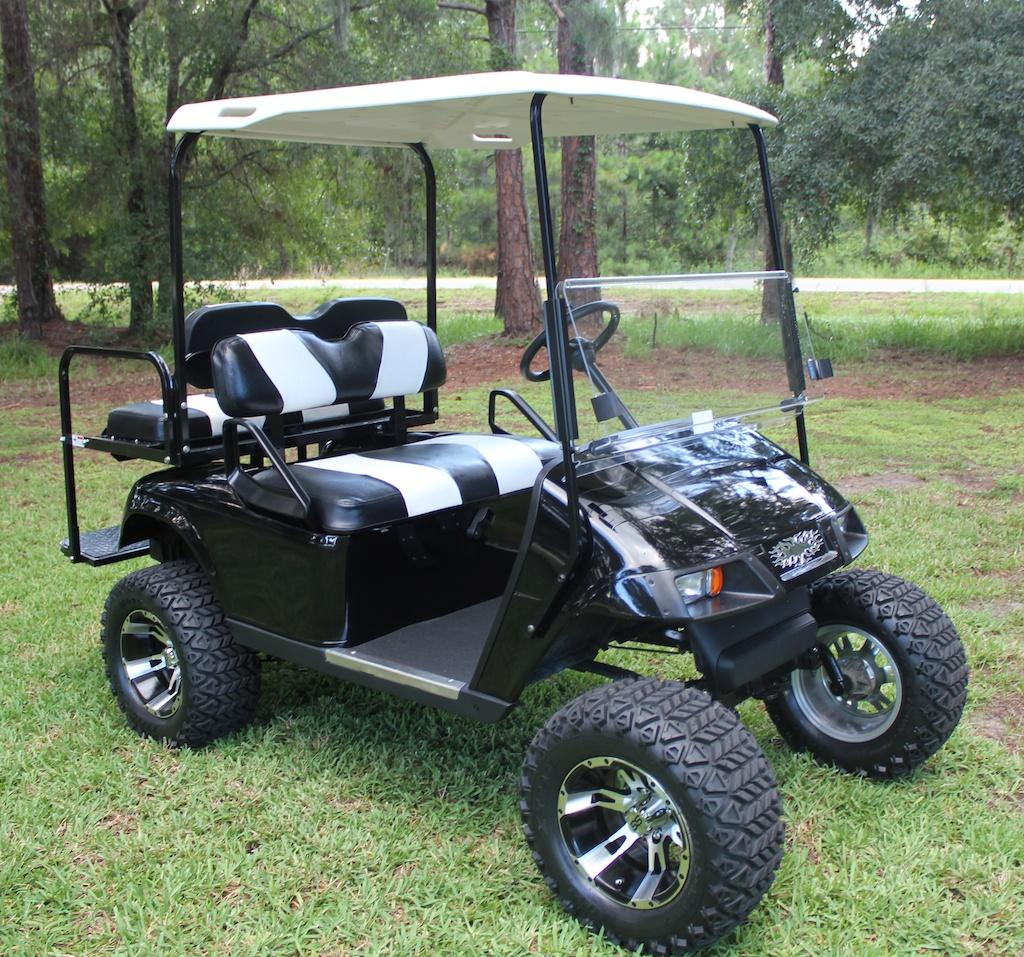 yamaha golf cart concept for 2016