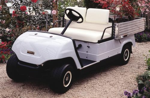 What Year Is My YAMAHA GOLF CART? - Hook Up My Cart