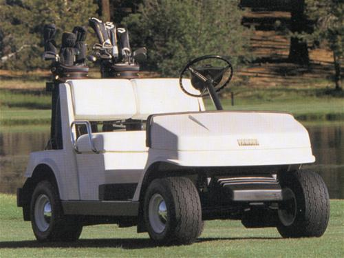 Yamaha g14 golf cart specs yamaha year model guide for G9 yamaha golf cart parts