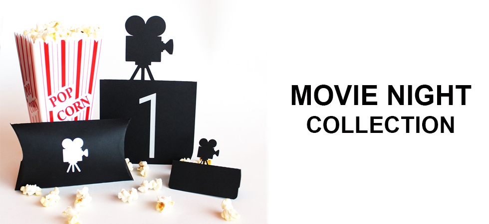 Movie night collection