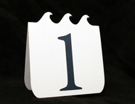 Wave table number