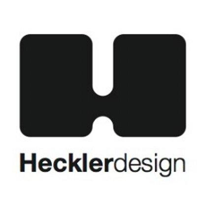 Heckler Design Logo