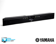 Yamaha CS-700 the Huddle or Conference Room All-in-One Video Conference System