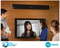 Nureva HDL300 Audio Conferencing System Powered by Nureva Microphone Mist technology